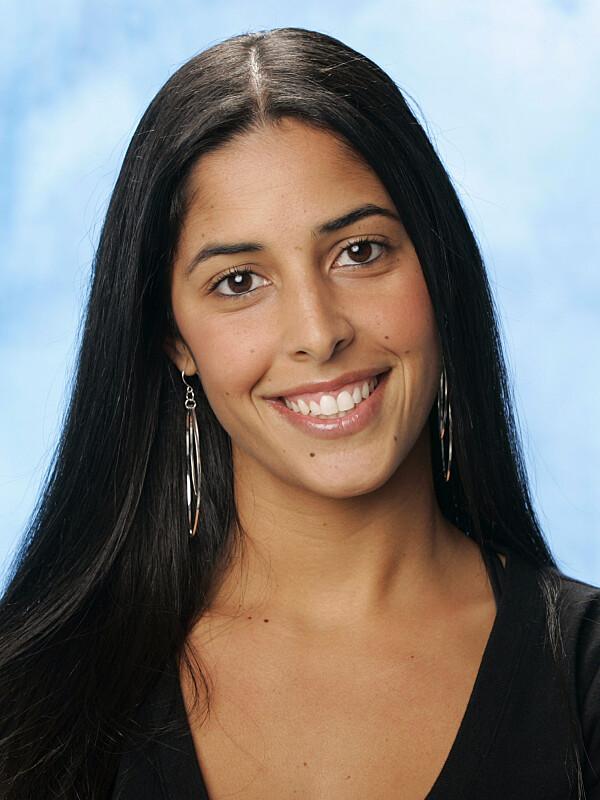 Ivette Corredero