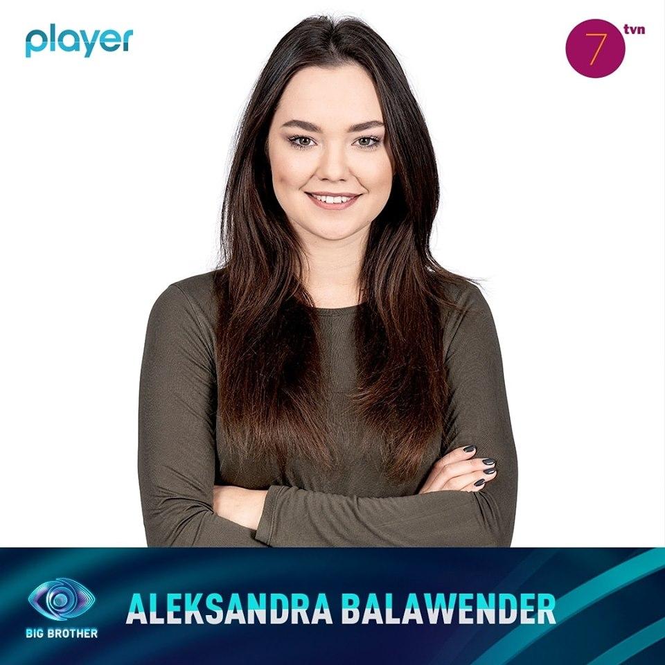 Aleksandra Balawender
