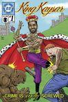 Kaysar - King Kaysar