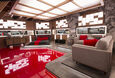 BBCAN7 House - HOH Room