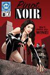 Holly - Pinot Noir