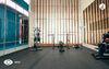 BBSE8 - Gym
