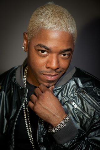 "Mark ""Sisqó"" Andrews"