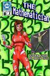 Bronte - The Mathematician