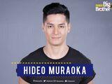 Hideo Muraoka