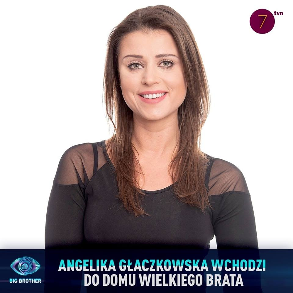 Angelika Głaczkowska