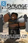 Savage Swordsman