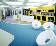 Living area (BB6)