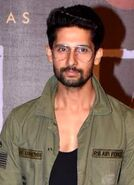 Ravi Dubey at the screening of film Article 15 in 2019