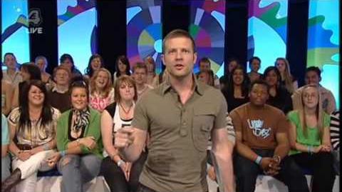 Big Brother UK 2007 - Day 2 - BBLB