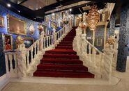 Stairs (CBB14)