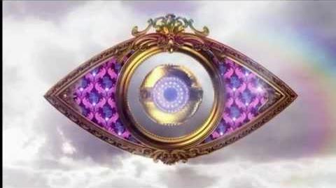 Celebrity Big Brother 13 - 2014 - Titles