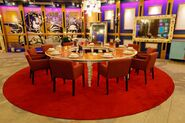 Dining table (CBB12)