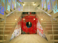Stairs (CBB6)