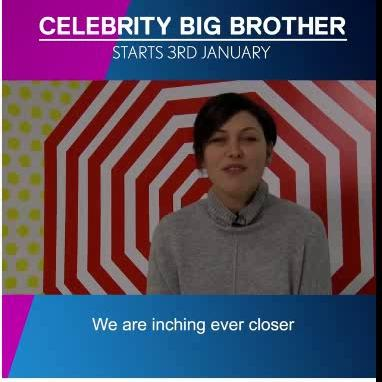 Emma Willis shares some details about CBB19