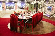 Dining area (CBB15)