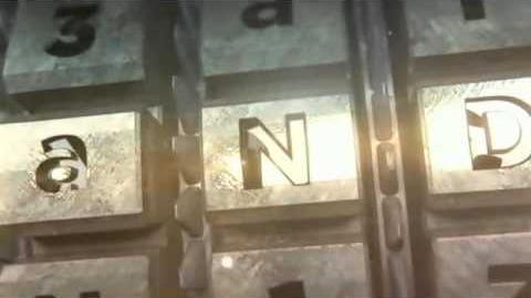 Big Brother 2013 Secrets & Lies opening titles