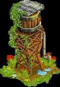 Rustikaler Wasserturm.png