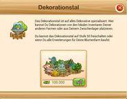 Info Dekotal