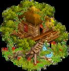 Rustikales Einfaches Wohnhaus.png