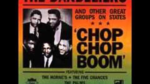 The_Dandeliers-Chop_Chop_Boom