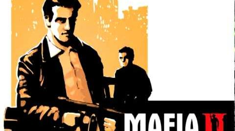 Mafia 2 OST - The Andrews Sisters - Boogie woogie bugle boy