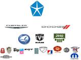 Chrysler Brands
