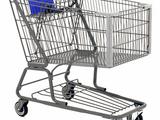 Shopping Cart (Kroger)