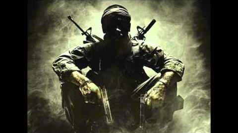 """CoD Black ops Vietnam song """"Fortunate son"""""""