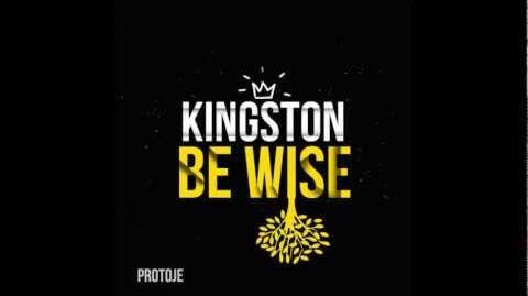 Protoje - Kingston Be Wise. HD