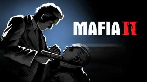 Buddy Holly - Rave On (Mafia II Soundtrack)