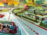 1950's Future