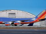 Southwest 747