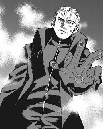Yokai Manga Big Hero 6 Wiki Fandom