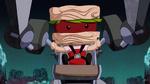 Noodle Burger Boy Mech