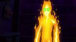 Globby (Fire)