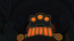 Steamer train