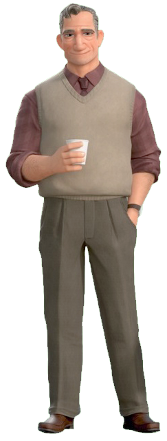 Yokai Big Hero 6 Wiki Fandom