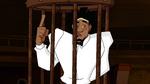 Wasabi prisoner