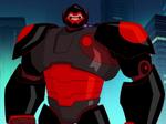 Hiro (Baymax Suit)