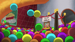 Fred VIP Ball pit