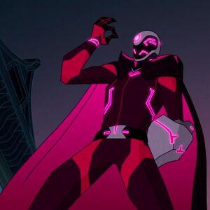 Hardlight Big Hero 6 Wiki Fandom