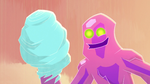 Globby (Cotton Candy)