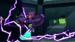 Hiro and Skymax pull