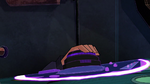 Hiro deactivates amplifier