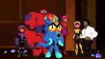 Big Hero 6 FBT