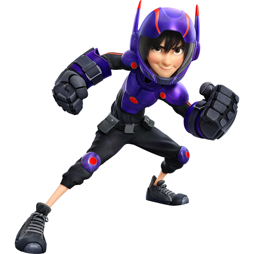 Hiro Hamada Big Hero 6 Wiki Fandom