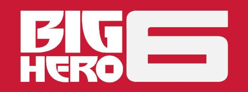 Big Hero 6 Wiki