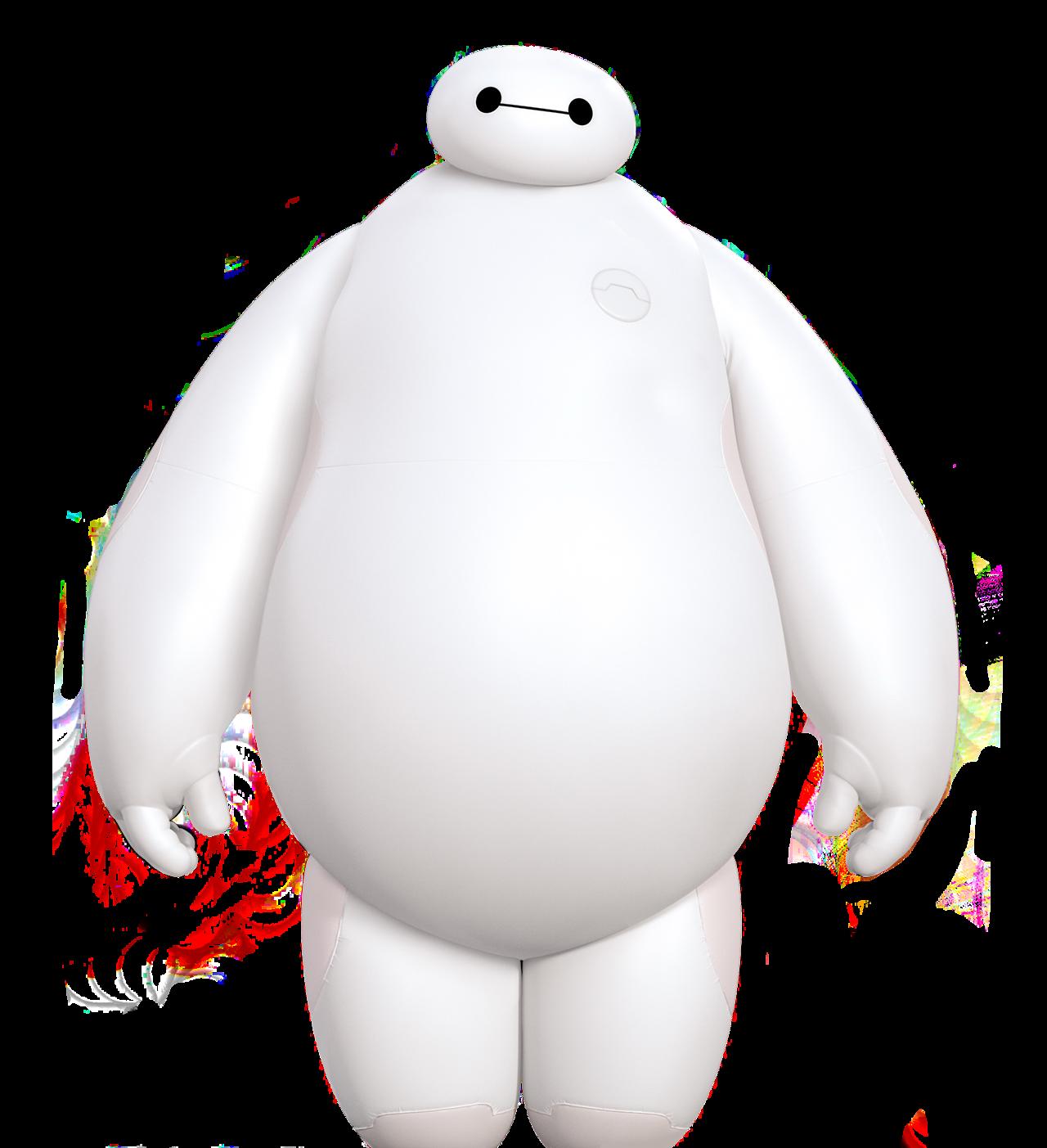 Baymax Big Hero 6 Wiki Fandom