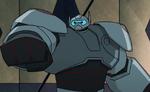 Baymax Ultra Armor
